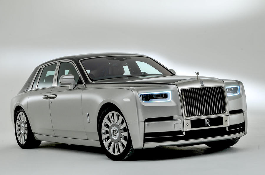 2018 Rolls Royce Phantom-1