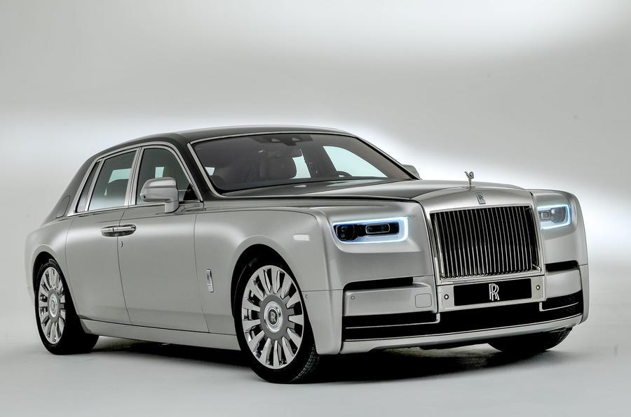 2018 Rolls Royce Phantom-1