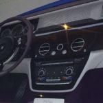 2018 Rolls Royce Phantom-interior-Leaked
