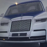 2018 Rolls Royce Phantom-leaked-2