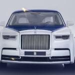 2018 Rolls Royce Phantom-leaked-3