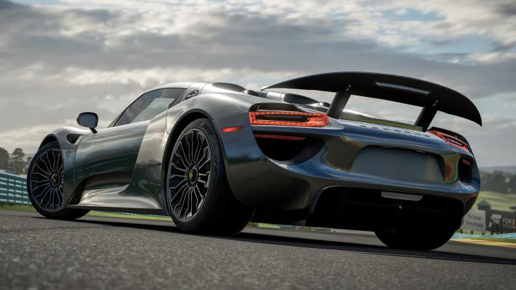 Forza Motorsport 7-Car List-2