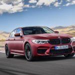 2018 BMW M5-F90-6