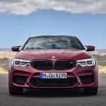 2018 BMW M5-F90-7