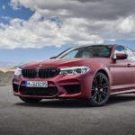 2018 BMW M5-F90-8