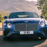 2019-Bentley-Continental-GT-Frankfurt-Motor-Show-2