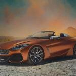 BMW Z4 Concept-Pebble Beach-1