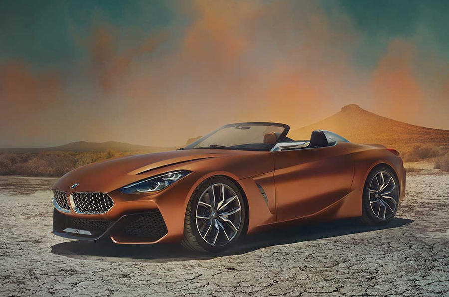 BMW Z4 Concept-Pebble Beach-1