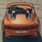 BMW Z4 Concept-Pebble Beach-10