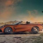 BMW Z4 Concept-Pebble Beach-12