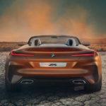 BMW Z4 Concept-Pebble Beach-13
