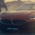BMW Z4 Concept-Pebble Beach-14