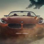 BMW Z4 Concept-Pebble Beach-15