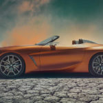 BMW Z4 Concept-Pebble Beach-2