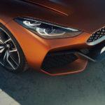 BMW Z4 Concept-Pebble Beach-4