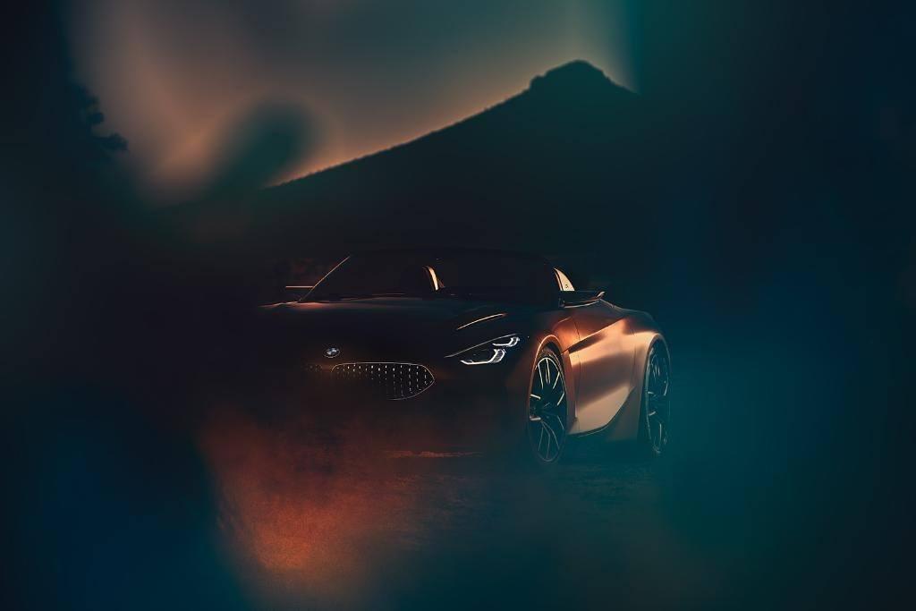 BMW Z4-Concept-teaser-image