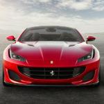 Ferrari Portofino-2017-Frankfurt Motor Show-5