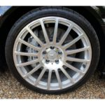 Mercedes-Benz-CLK63-AMG-Black-Series-for-sale-4