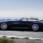 Vision Mercedes-Maybach 6 Cabriolet-Concept-Pebble Beach-11