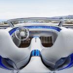 Vision Mercedes-Maybach 6 Cabriolet-Concept-Pebble Beach-3