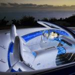 Vision Mercedes-Maybach 6 Cabriolet-Concept-Pebble Beach-4
