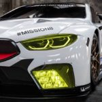 BMW M8 GTE-2017 Frankfurt Motor Show-10