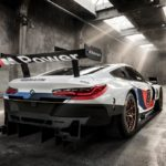 BMW M8 GTE-2017 Frankfurt Motor Show-2