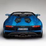 Lamborghini Aventador S Roadster-2017 Frankfurt Motor Show-2