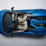 Lamborghini Aventador S Roadster-2017 Frankfurt Motor Show-3