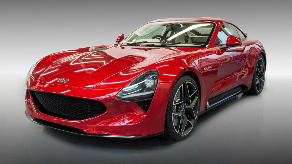 TVR Griffith-1