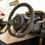 TVR Griffith-interior-11