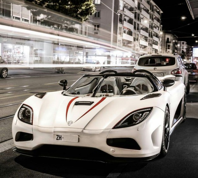 Agera-R-for-sale