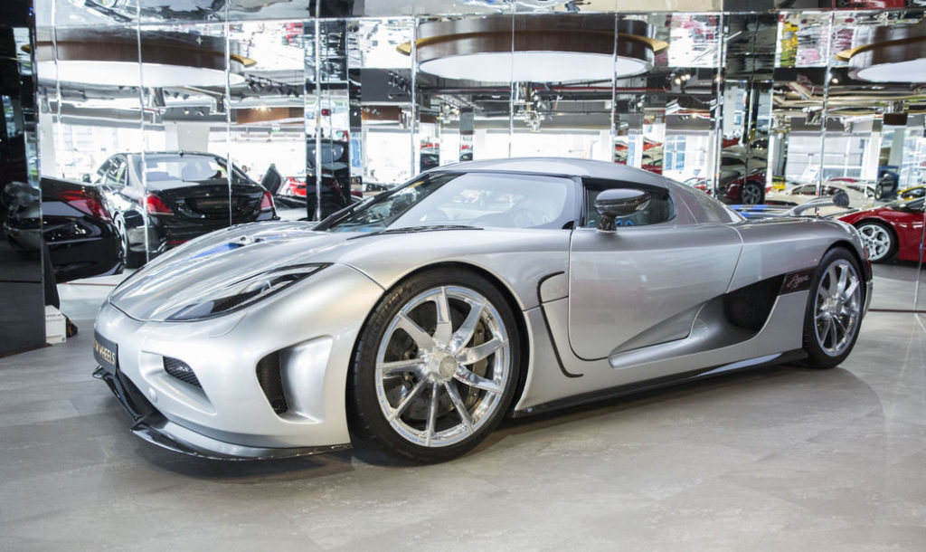Agera-for-sale