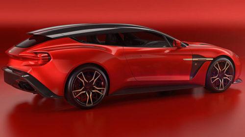 Aston Martin Vanquish Zagato Shooting Brake-1