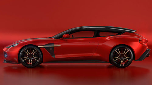 Aston Martin Vanquish Zagato Shooting Brake-2