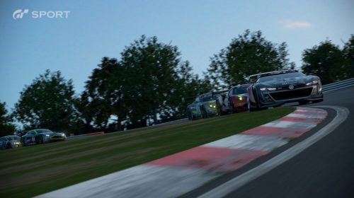 Gran Turismo Sport Full List Of Cars Released The Supercar Blog