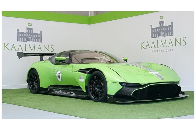 Pearl Green Aston Martin Vulcan-1