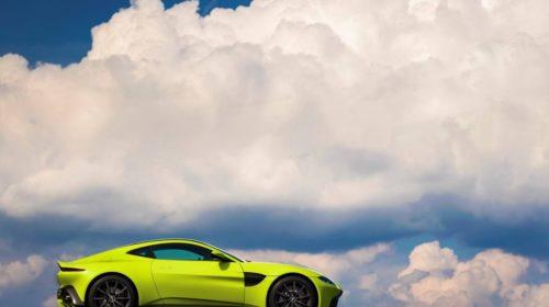 2018 Aston Martin Vantage-exterior-5