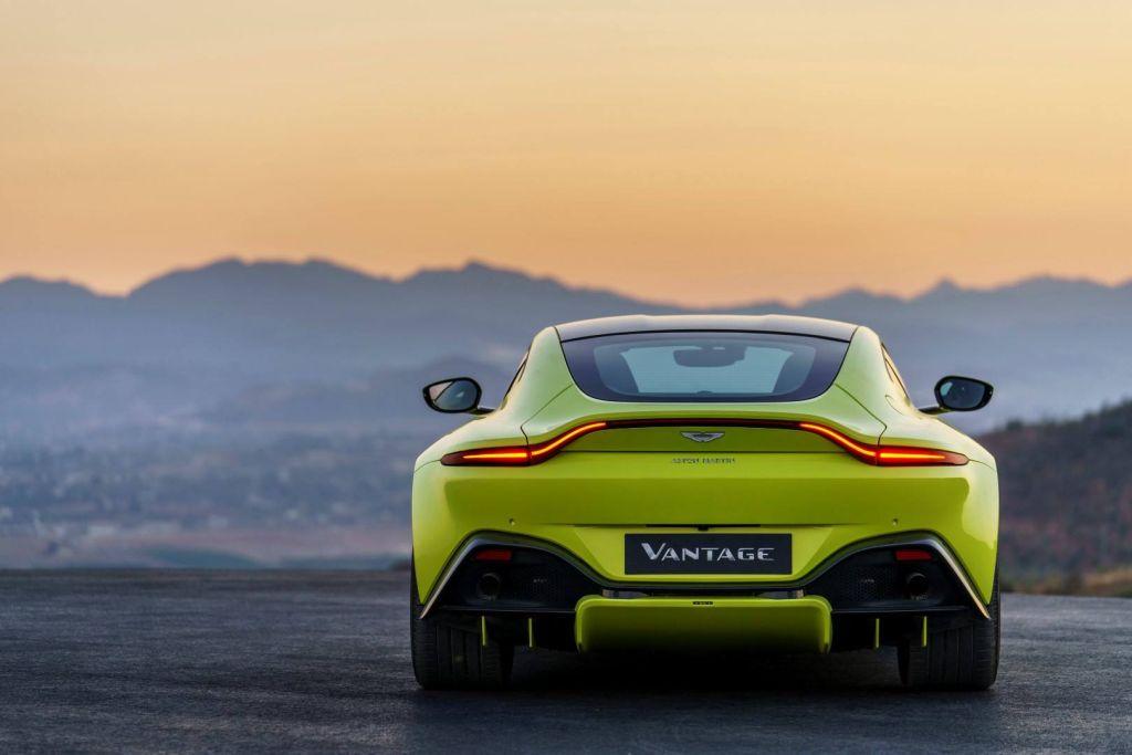 2018 Aston Martin Vantage-exterior-9