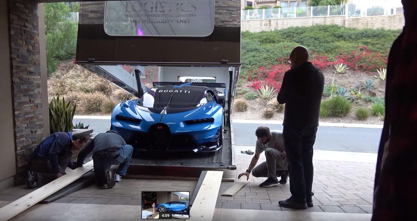 Bugatti Vision GT-sold-1