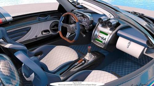 Pagani Zonda Roadster-5