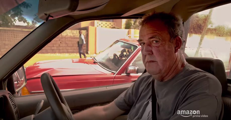 the grand tour season 2 starts on december 8 extended trailer the rh thesupercarblog com