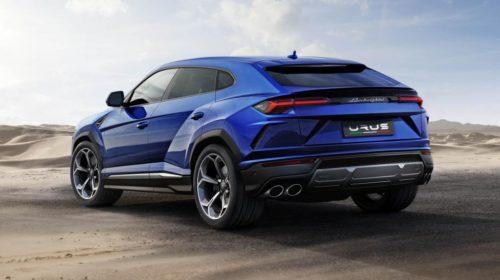 Lamborghini Urus-launch-6