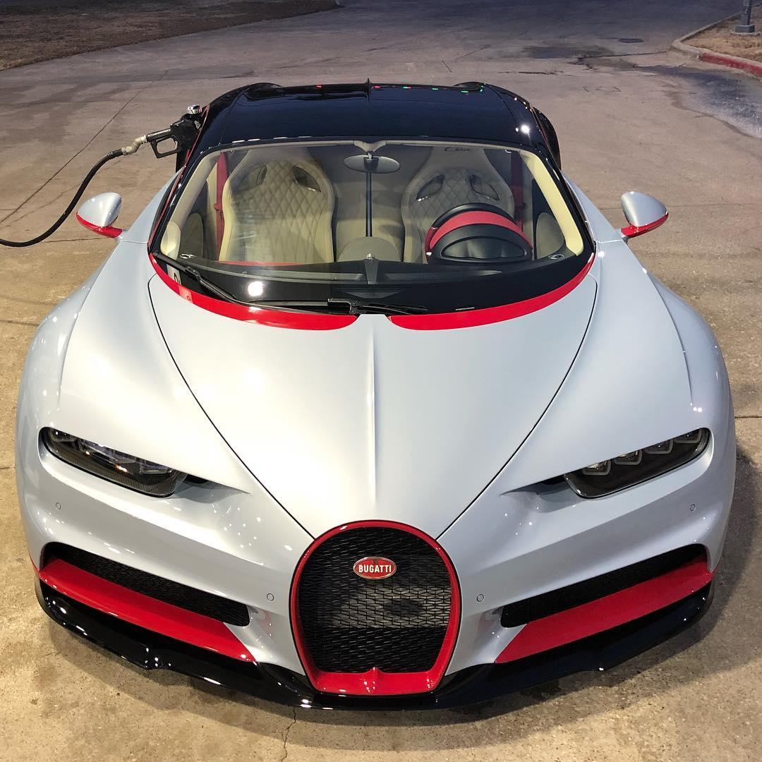Bugatti Chiron-Shreeron-Mayur Shree-1