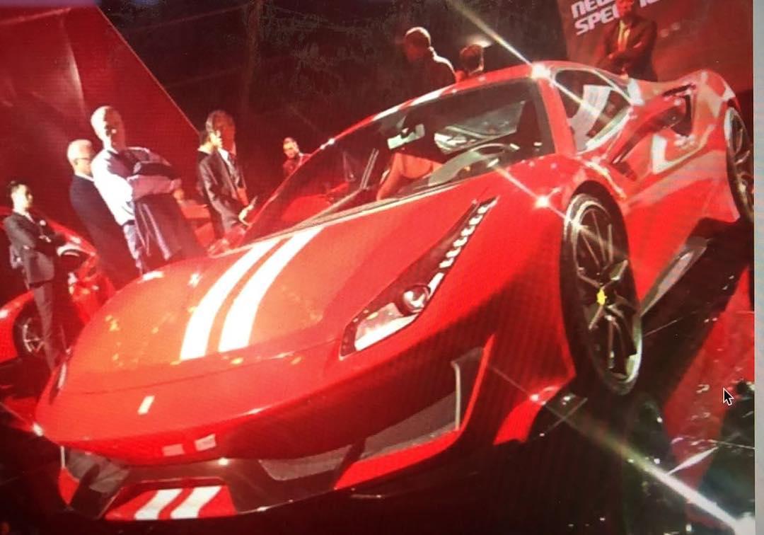 Ferrari 488 GTO-Speciale-leaked-1