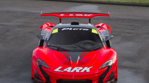 LARK-McLaren P1 GTR-For Sale-4