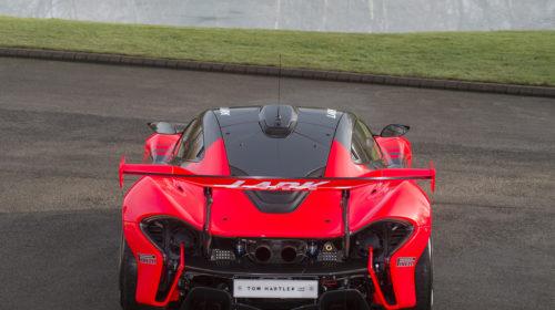 LARK-McLaren P1 GTR-For Sale-5