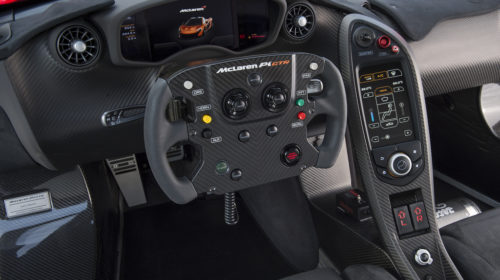 LARK-McLaren P1 GTR-For Sale-8