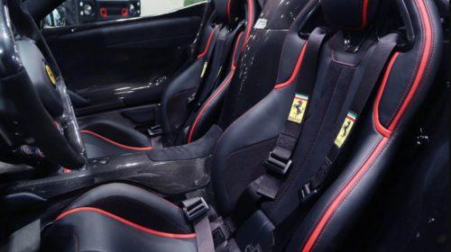 LaFerrari Aperta for sale-Seven Car Lounge-Saudi Arabia-3