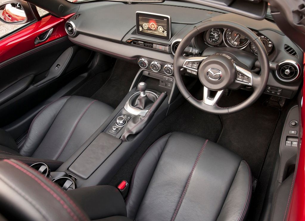 Mazda-MX5-interior